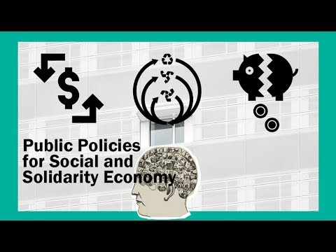 3 minutes, 3 messages: Public Policies for SSE