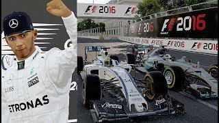 Formula 1 Modo Carreira #08: DECIDINDO O VENCEDOR EM CIMA DA LINHA!
