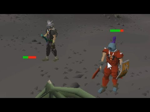 PKing anyone in my slayer spot (#13)
