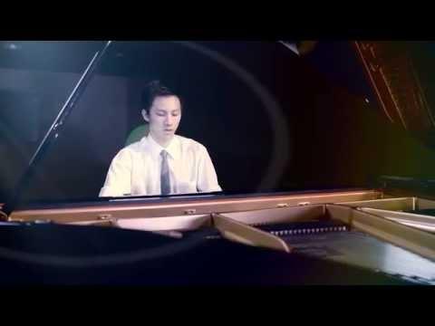 GMC Music ABRSM Grade 7 B1 Shui Cao Wu Third movenment from Mei Ren Yu zu qu