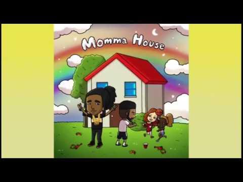 Aha Gazelle - Momma House (LYRICS)