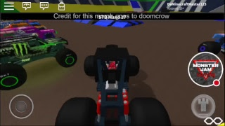 ROBLOX MONSTER JAM SEASON 3