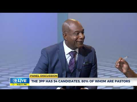 What's the Inspiration Behind the Jamaica Progressive Party (JPP)? | Panel Discussion | CVMTV
