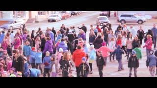 Dansens Dag 2011 Berlevåg