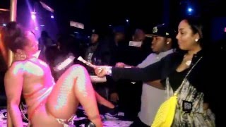 Repeat youtube video BMG Maliah Michel Shedezzy @ Club Onyx