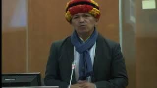 Sesión 490 de Pleno Continuación (23-01-2018)