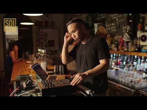 Finding Niko - Kult Kafe, Singapore | Soi Electronic