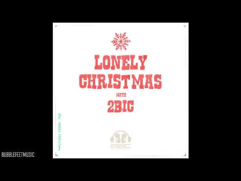 2BiC (투빅) - Lonely Christmas (Full Audio) [Digital Single - Lonely Christmas]