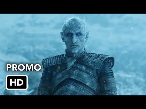 Game of Thrones Season 8 Teaser Promo HD Final Season