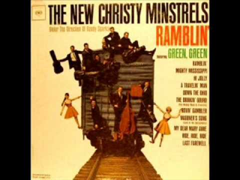 Last Farewell by New Christy Minstrels on 1963 Columbia LP.