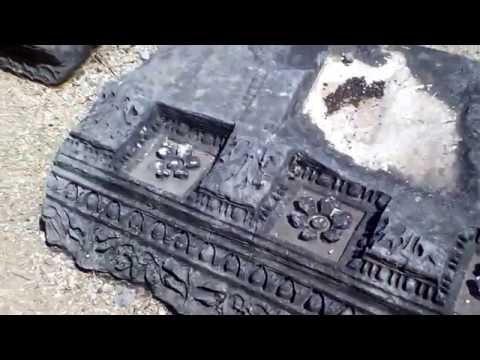 Roman Mosaics - Risan - Montenegro
