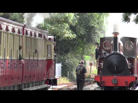 Isle of Man Vintage Transport 2014
