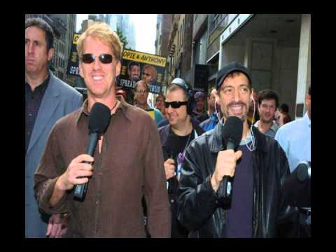 Opie and Anthony - Problems with SiriusXM (09/21/2009)