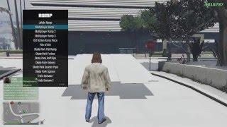 GTA 5 PC Best Mod Menu Online 1.34 Jordans v1.5[Undetectable]