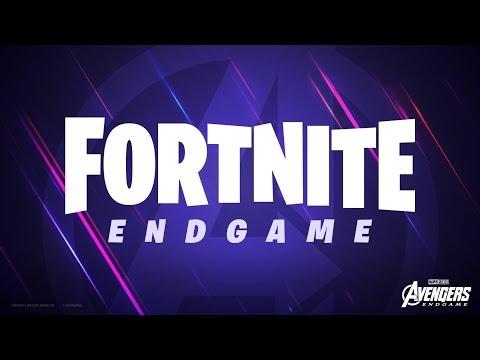 """Fortnite"" startet Event zu ""Avengers: Endgame"" – so funktioniert es"