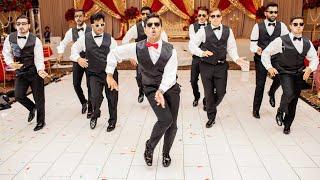 Best Groom's Dance Ever | SRK & Ranveer Singh Mashup | Daddy Yankee | 2020 | #TailorMadeForReza