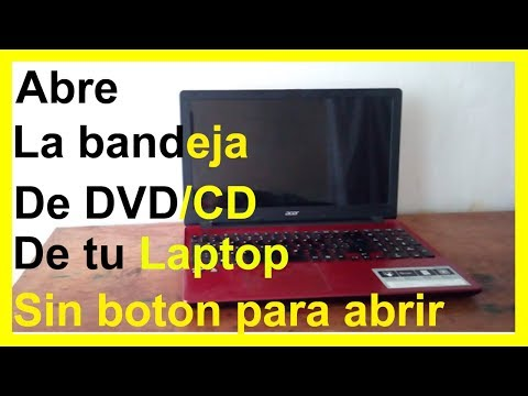 how-to-open-the-dvd-tray-of-an-acer-laptop