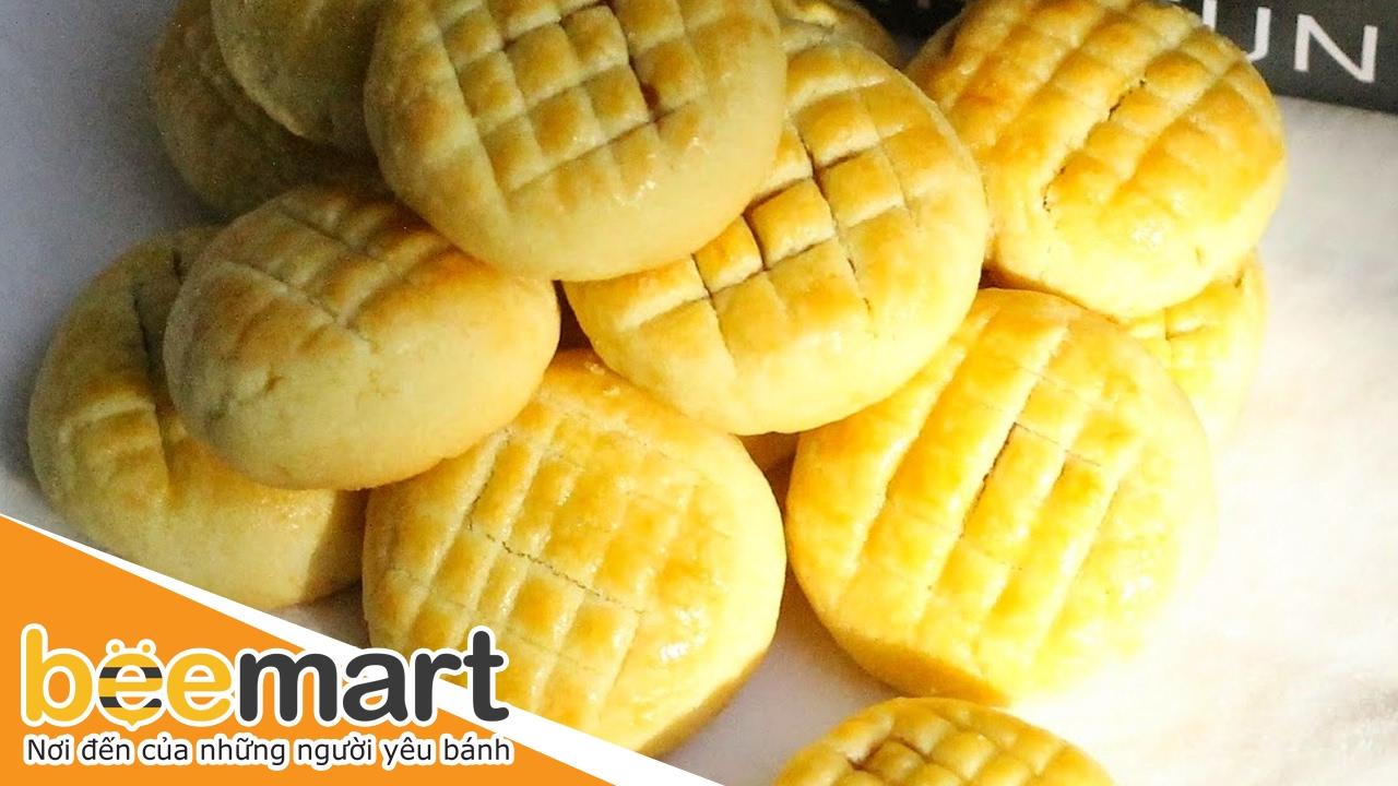 Cách làm bánh dứa Singapore ngon đúng cách chuẩn vị – BEEMART
