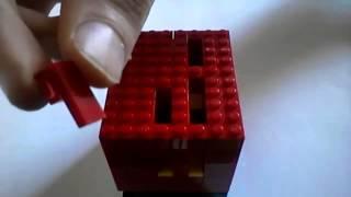 Как сделать лего m&m's машину (V1) (RUS) / How to make lego m&m's machine (V1)(Не забываем открывать описание ▻▭▭▭▭▭ Уф... Выдохся после этого урока. Надеюсь, вам это..., 2014-08-06T16:27:42.000Z)