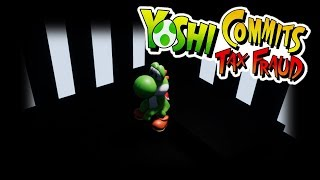 I Made Yoshi Commits Tax Fraud a Real Game.
