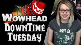 No Flying Ever Again?! (Wowhead Downtime Tuesday #17)
