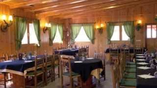 Park de Vacances  Serra de Prades i Restaurant Els Ceps / La Conca t'enamora