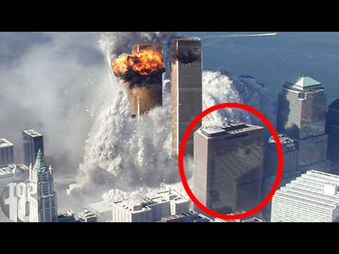 10 Disturbing 9/11 Facts