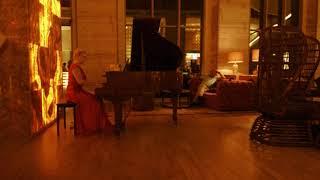 Pianist Nataliya - Kaya Palazzo Performance Vol.3