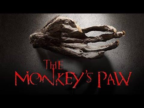 Maymun pençesi - Korku Gerilim Full Film İzle Türkçe Dublaj