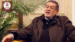 'الخرباوي' يكشف ترتيبات 'أوباما' والإخواني محمد صلاح قبل تسليم السلطة بساعات ..فيديو