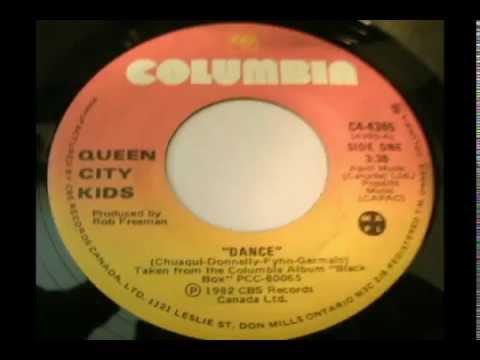 Queen City Kids   Dance (1982)