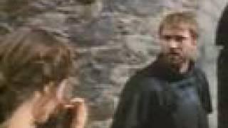Hamlet - Amleto e Ofelia