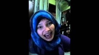 Kisah hati (karaoke cover) -Nurul Farah