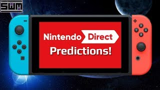 Nintendo Direct Predictions For February 2019! Time For Retro Studios To Show Up?