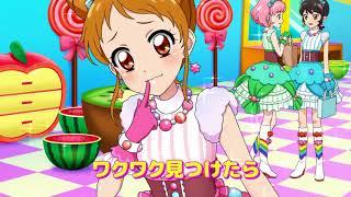 フォトカツ!プロモーションムービー『♡Powa×PuRi×Power♡』をお届け♪【アイカツ!フォトonステージ!!】