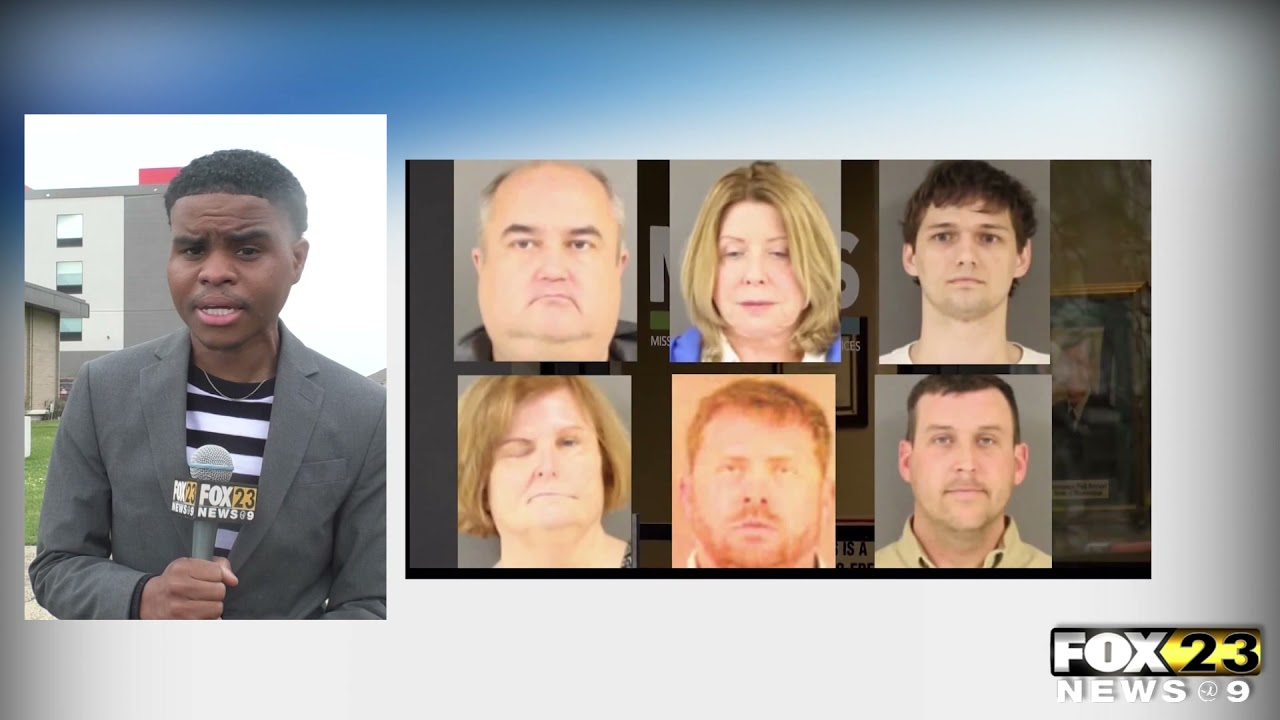 Mother and her son face new charges in embezzlement scheme