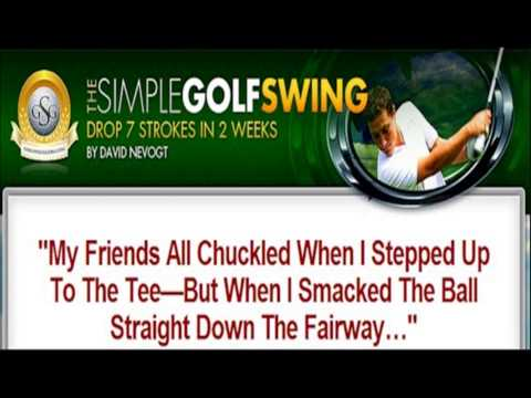 Monster Golf Swing Review