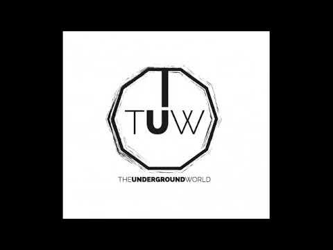The Underground World Radio Show 027