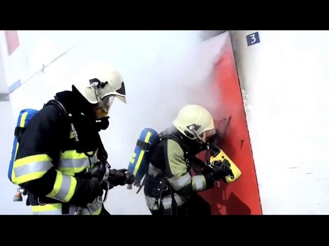 DSPA és Tűzfaló videó