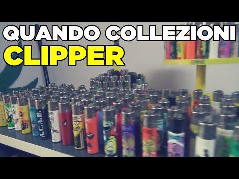 QUANDO COLLEZIONI CLIPPER - Zii