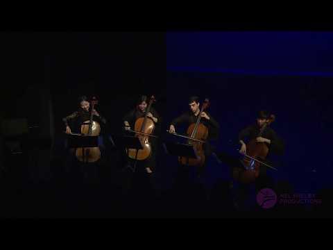 CelloPointe at Manhattan Movement & Arts Center (2017)