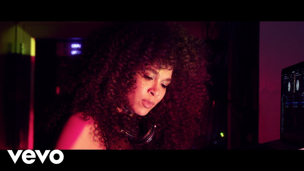 DJ Megan Ryte - On & On ft. Tory Lanez, HoodCelebrityy