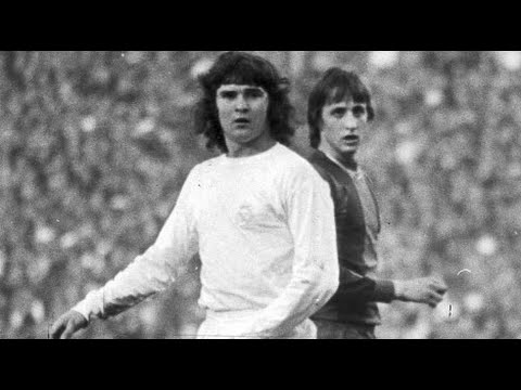 Classic Matches #1 | Barcelona vs Real Madrid | 1974