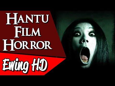 5 Hantu Mengerikan Dalam Film Horror | #MalamJumat - Eps. 62