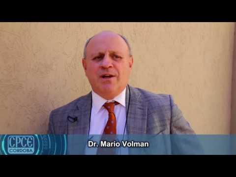 113 Dr  Mario Volman