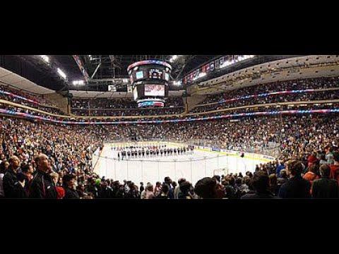 Minnesota High School Hockey State Tournament Montage