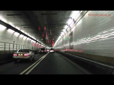 Holland Tunnel New York