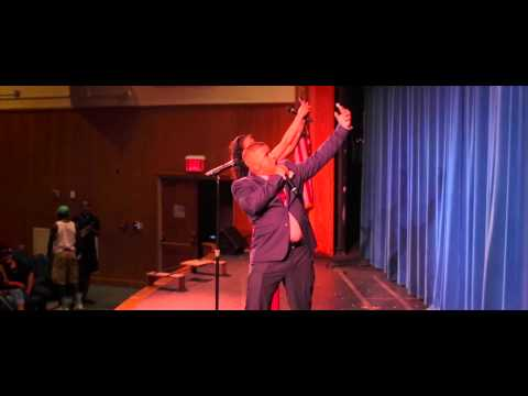 Behind The Scene - Universal Talent Show 2014