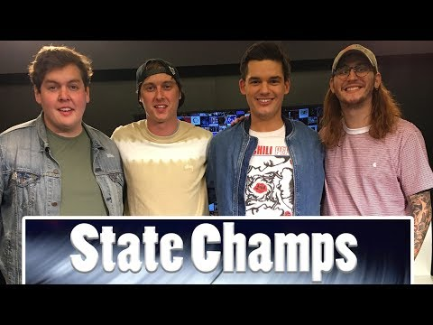 State Champs Interview