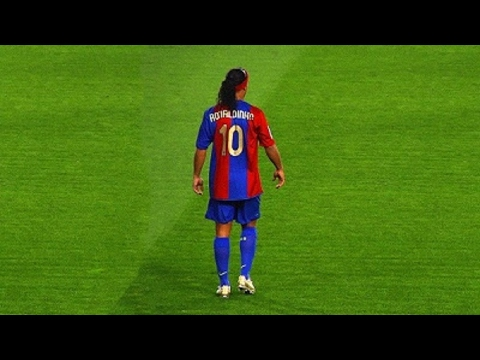 Thumbnail: Ronaldinho Gaucho ● Moments Impossible To Forget